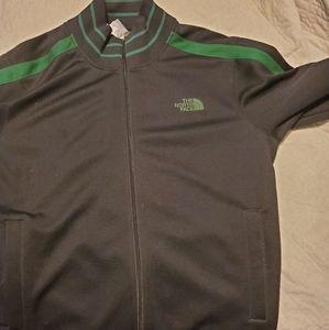 NorthFace Track Jacket